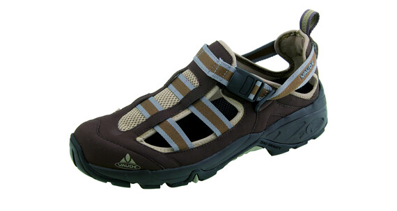 Vaude Unisex Boulder Breeze II lightbrown